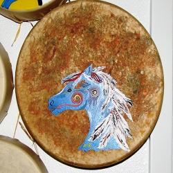Spirit Horse-1